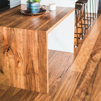 Recycled Flooring