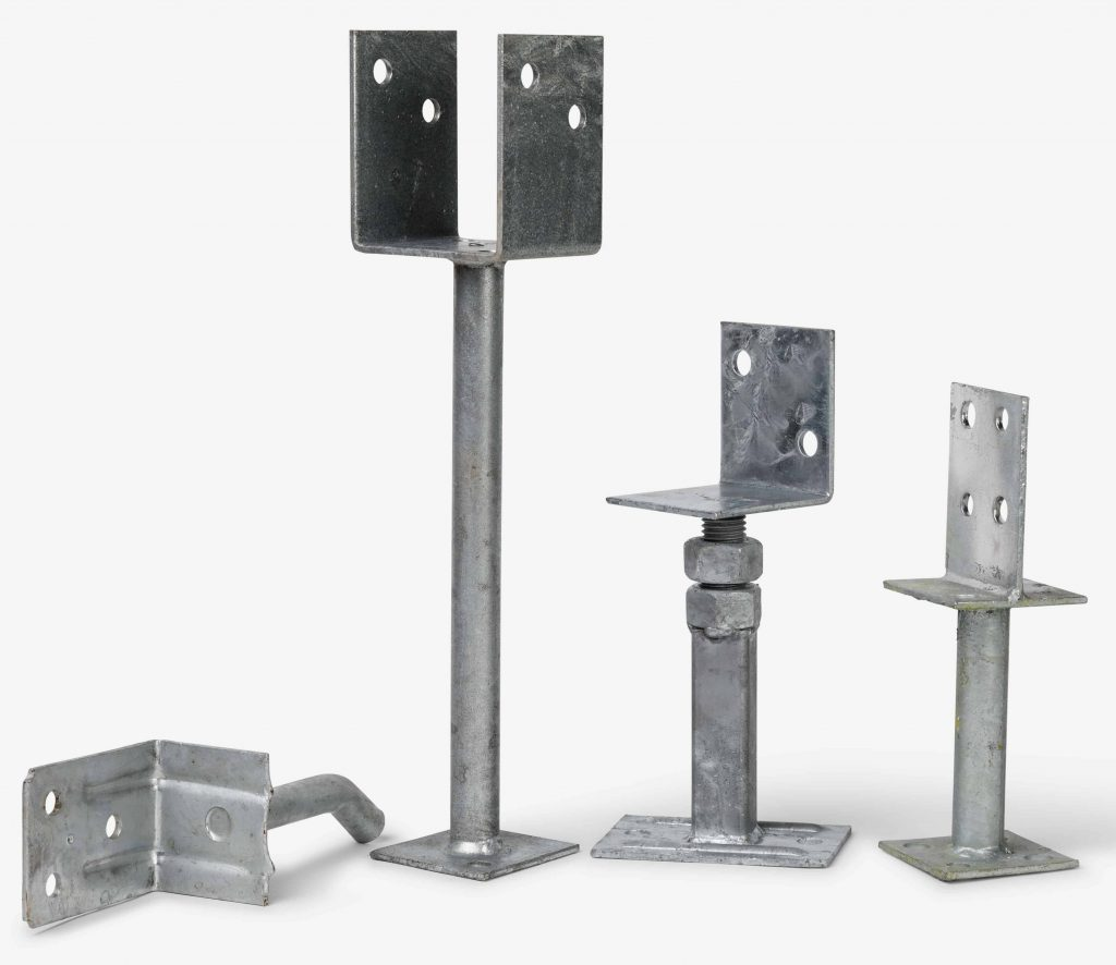 Post Supports