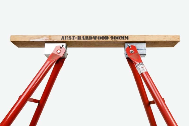 Trestels & ladders